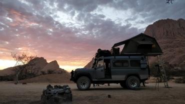 Namibië